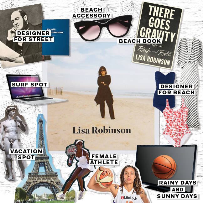 pdf there goes gravity lisa robinson